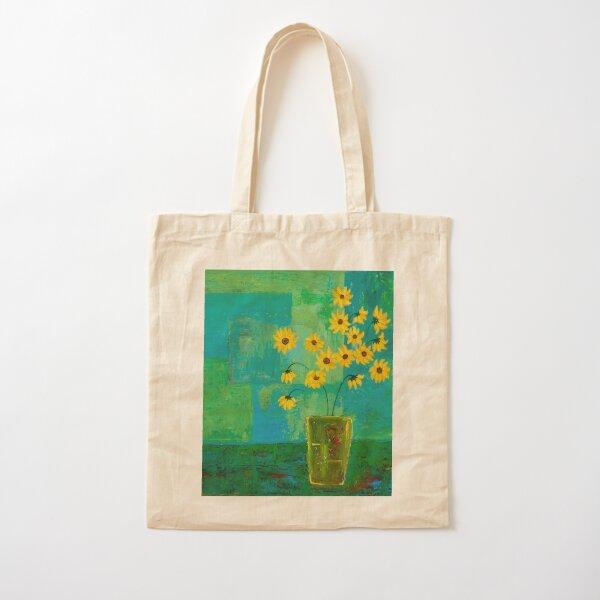 Dreams Cotton Tote Bag