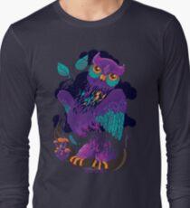 The nightmare Long Sleeve T-Shirt