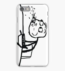 Cereal Spit iPhone Case/Skin