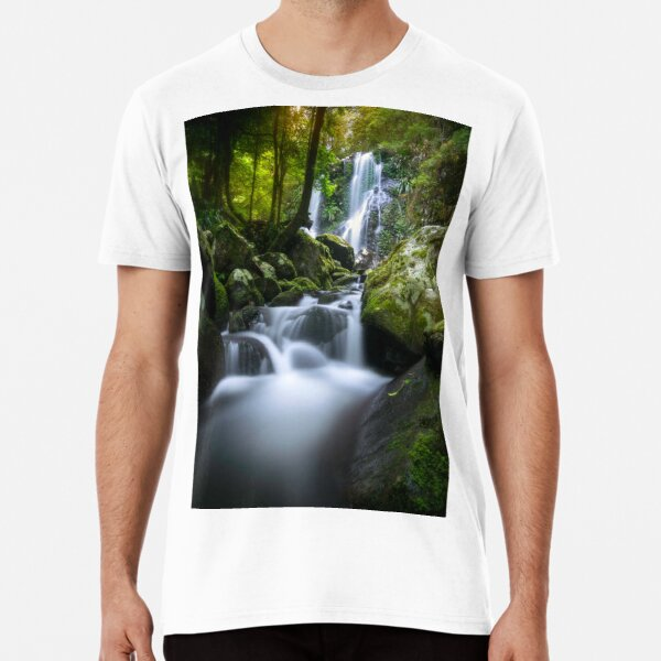 Chalahn Falls Premium T-Shirt