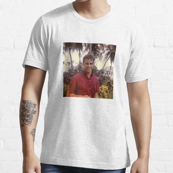 Young Joe Biden Essential T-Shirt