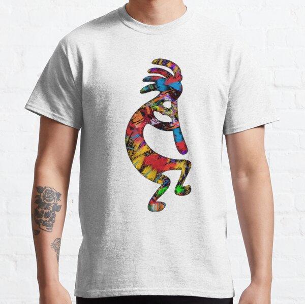 The Flutist Classic T-Shirt