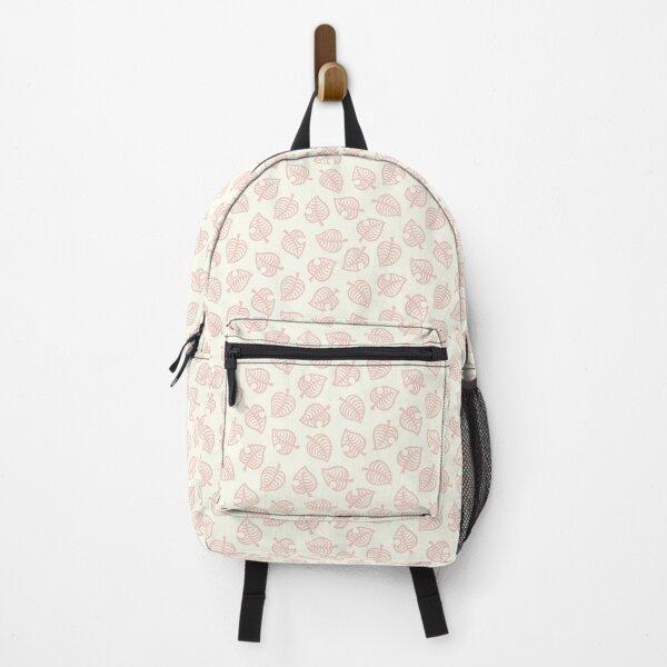 Island Print (Pink) - Animal Crossing New Horizons Backpack