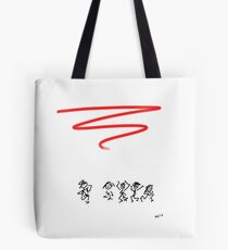 Storytelling Tote Bag