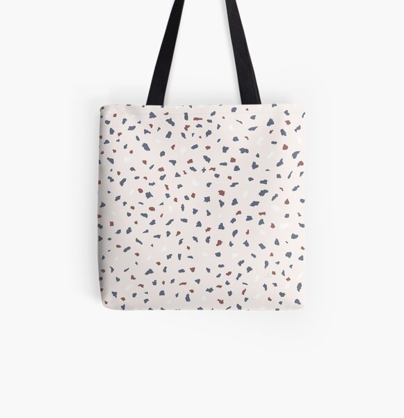 Terrazzo AFE_T2020_S4_6 All Over Print Tote Bag