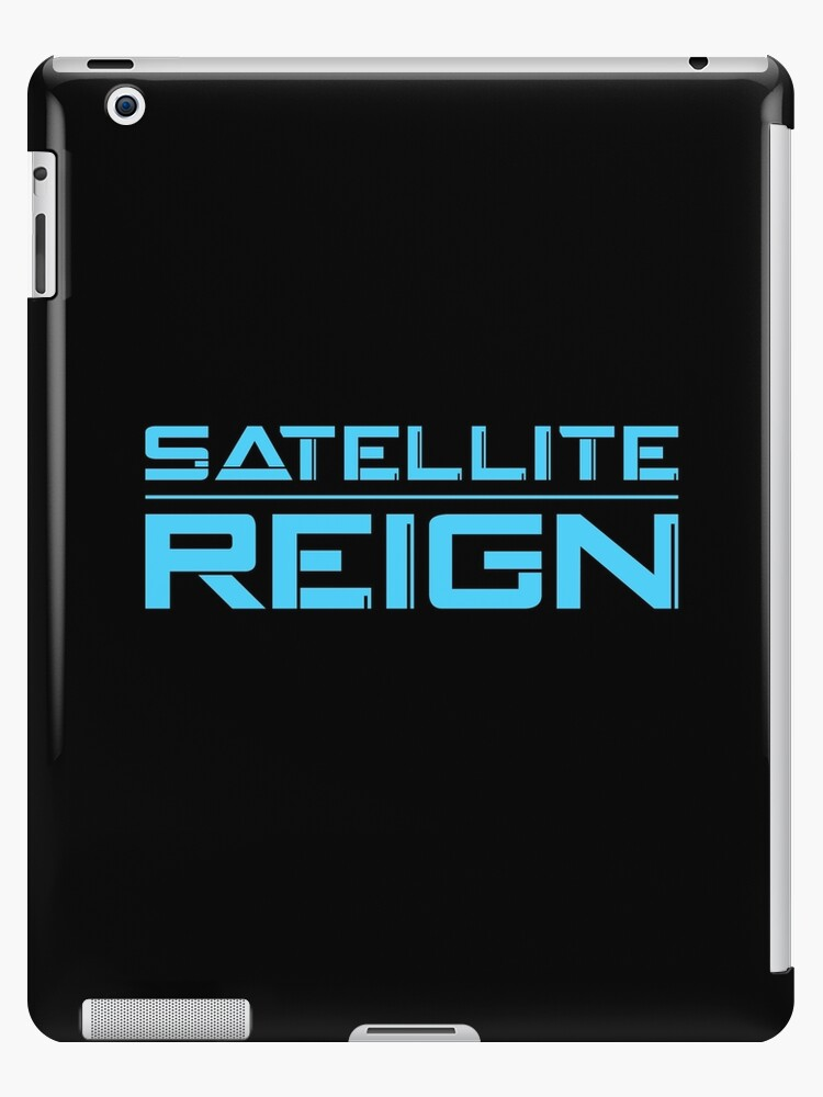 Satellite Reign by 5LivesStudios