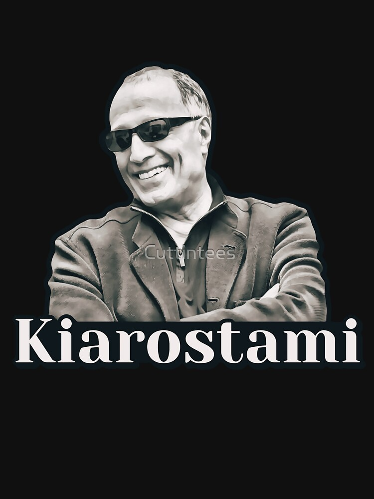 Kiarostami, Master of Cinema by Cuttintees