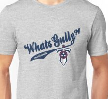 Whats gully? (TITANS)  Unisex T-Shirt