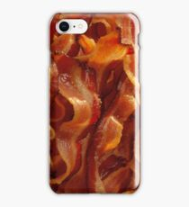 BACON BACON BACON iPhone Case/Skin