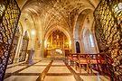 Glorious Chapel II by Ray Warren