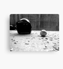 9th Inning Canvas Print