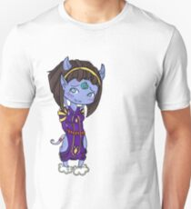 Draenei Chibi T-Shirt