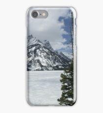 Jenny Lake iPhone Case/Skin