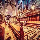 Magnificent Cathedral I by Raymond Warren