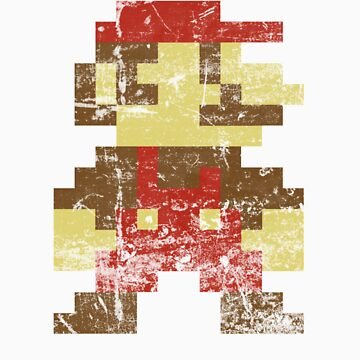 Mario by bernaloyola