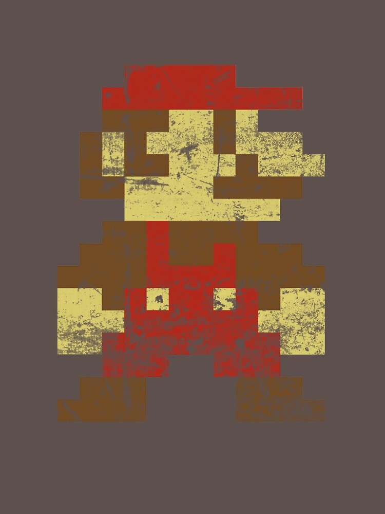 TShirtGifter presents: Mario | Unisex T-Shirt