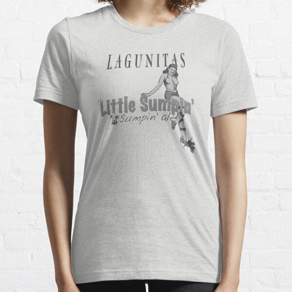 Lagunitas A Little Sumpin' Ale Essential T-Shirt