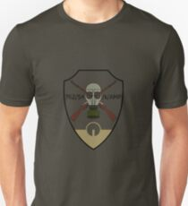Mosin Shield Unisex T-Shirt