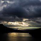 Breaking Light - Ashopton by Jon Bradbury