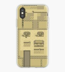 Pokemon Red iPhone Case