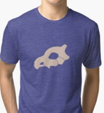cubone1 Tri-blend T-Shirt