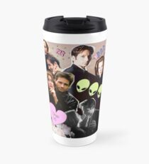 The X-Files Cuties Travel Mug