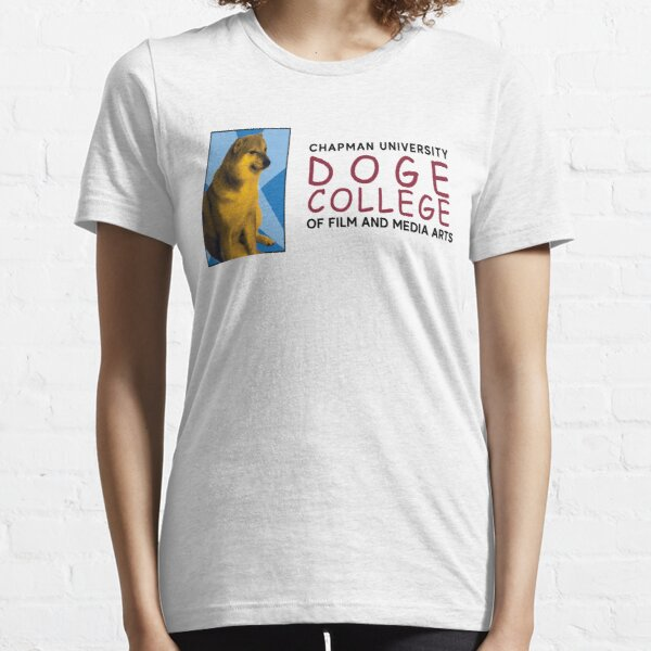 Doge College Essential T-Shirt