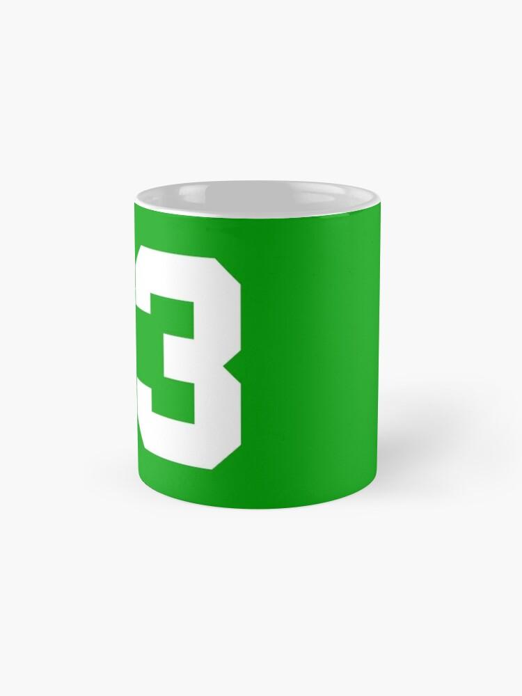 Alternate view of #33 Mug