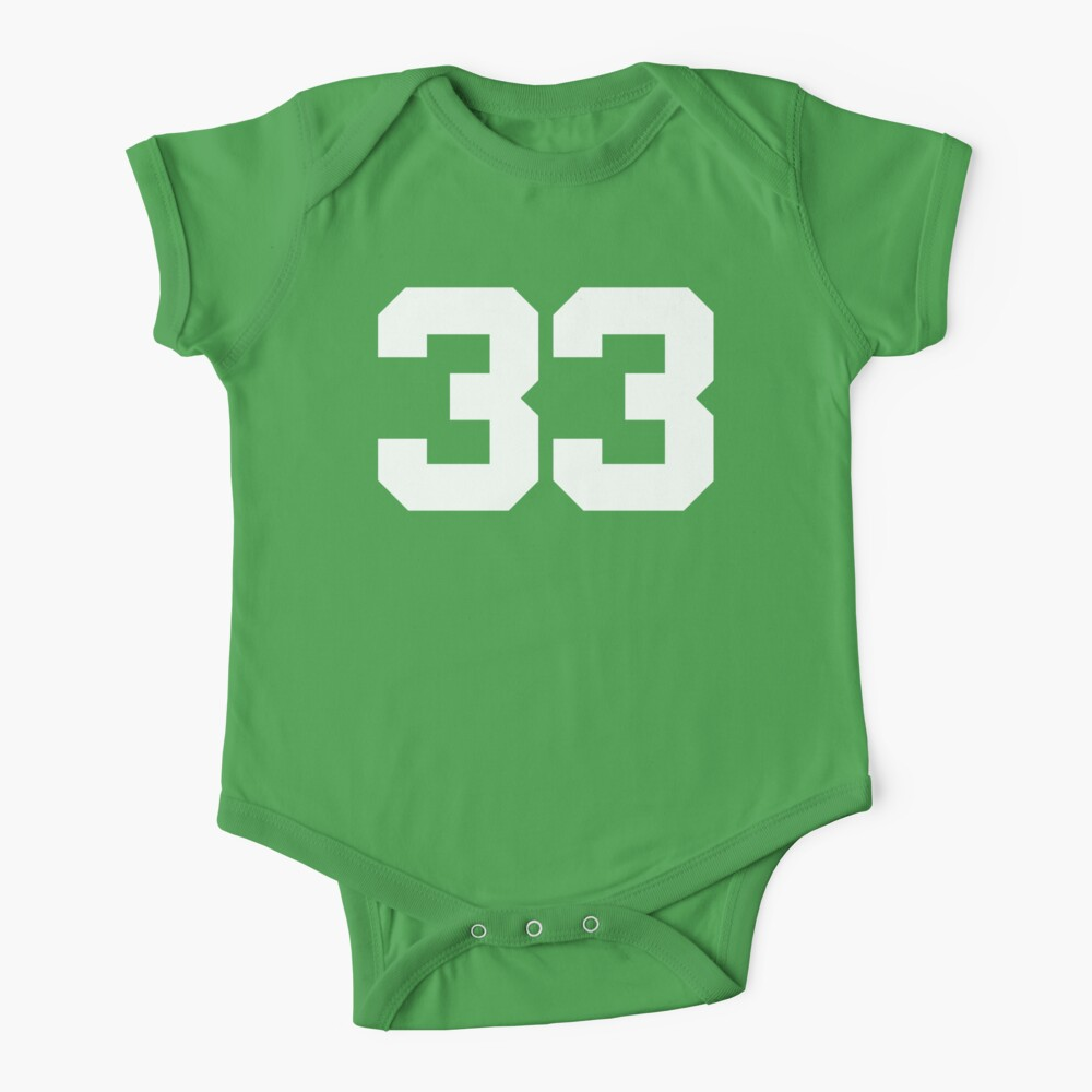 #33 Baby One-Piece