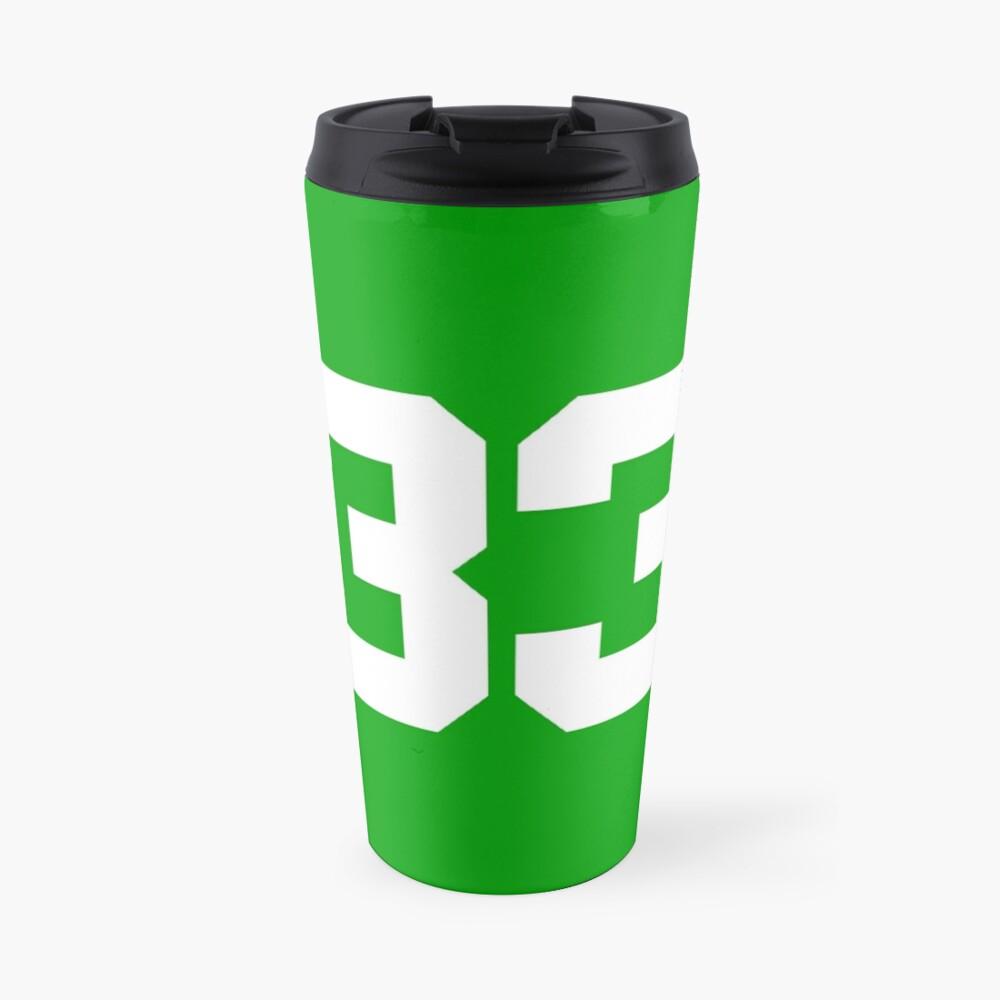 #33 Travel Mug