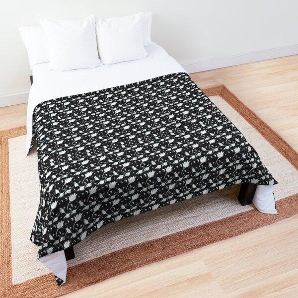 Boho Chic Comforter