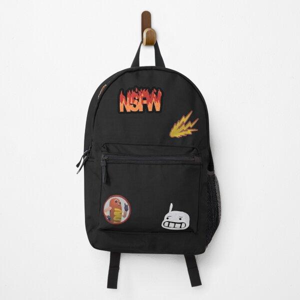 Sean Diaz Backpack Ver. 3 Backpack