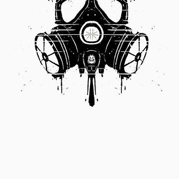 mascara de gas by dibsterscown