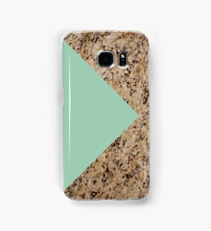 Color Your Life IV Samsung Galaxy Case/Skin