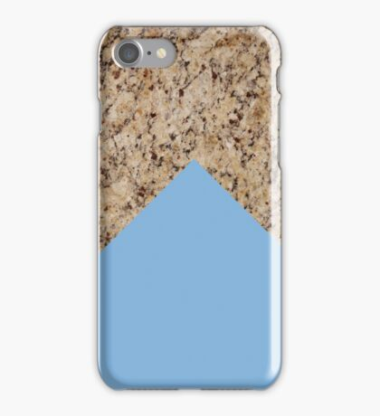 Color Your Life V iPhone Case/Skin