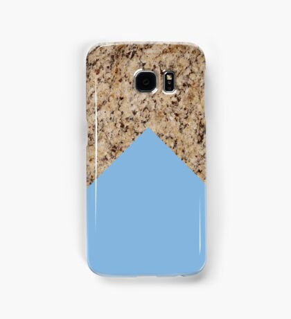 Color Your Life V Samsung Galaxy Case/Skin