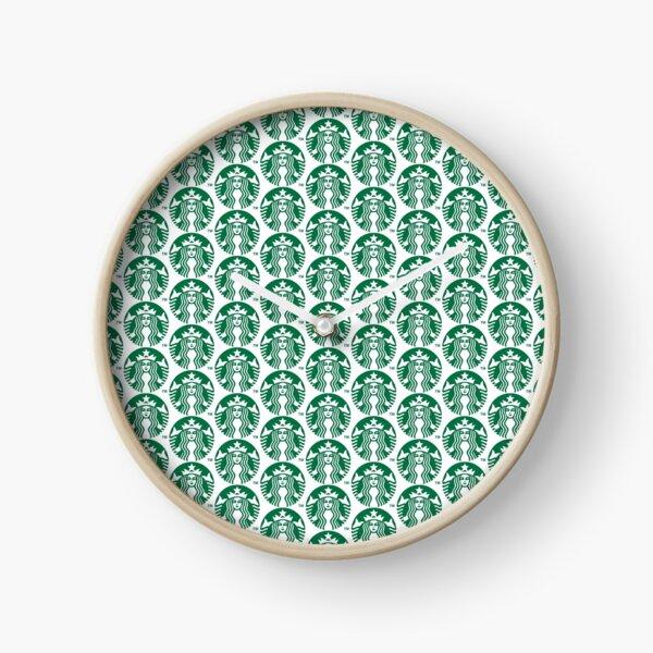 Starbucks Reloj
