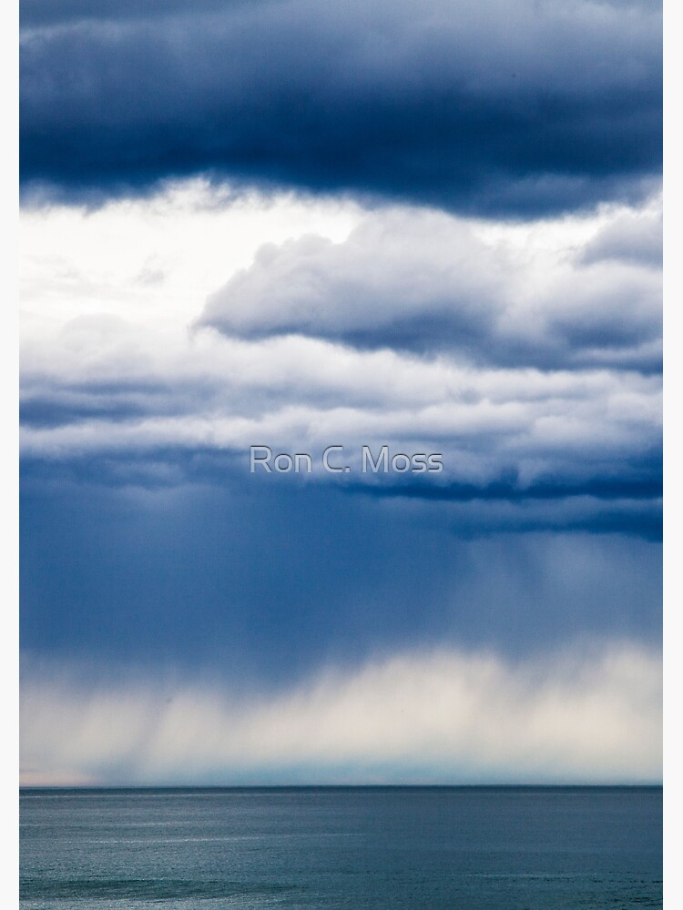 St Clair Storm by ronmoss