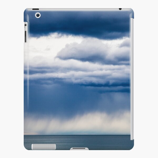 St Clair Storm iPad Snap Case