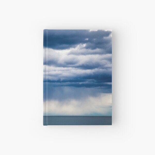 St Clair Storm Hardcover Journal
