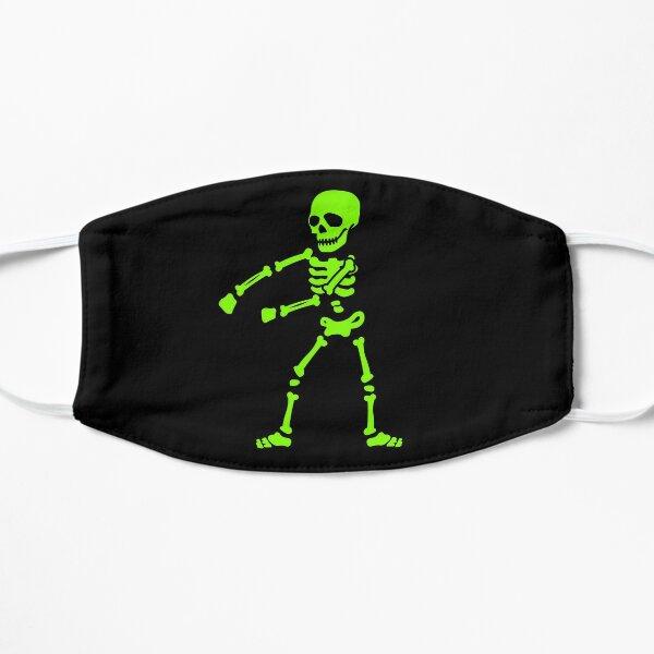 Floss like a Boss - Floss skeleton Hip Hop skull Halloween Christmas costume T-shirt and gift  Mask