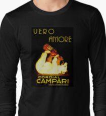 Cordial Campari T-Shirt