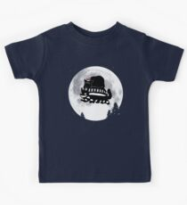 To-To-Ro Merry Christmas Kids Clothes