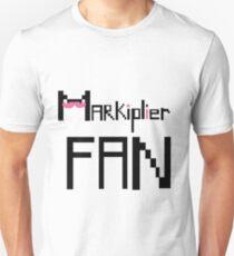 Markiplier Fan Unisex T-Shirt