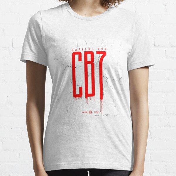 Capital Bra CB7 album cover merchandise Essential T-Shirt
