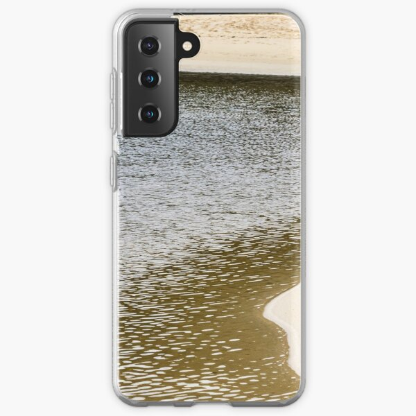 A Bend In The River Samsung Galaxy Soft Case