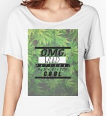 Cool Kids Women's Relaxed Fit T-Shirt