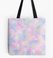 Plur Pastel Two Tote Bag