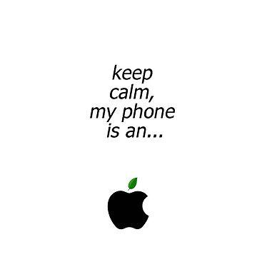 apple mobil by dibsterscown