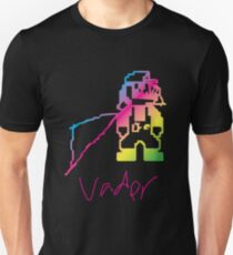 Weird Fucked Up Vader Mario Unisex T-Shirt